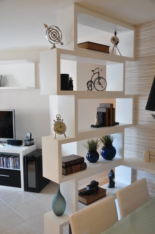 Las mejores fotos e ideas de repisas de madera