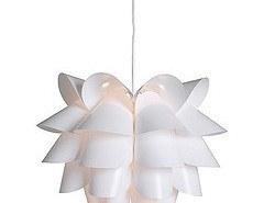 Lámparas de diseño de Ikea