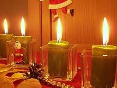 Aprende a crear velas para decorar tu hogar