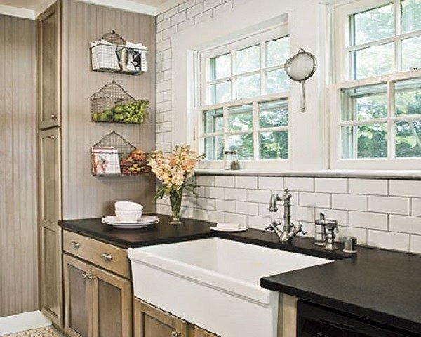 Muebles de cocina baratos - Cocinas pequenas y baratas ...