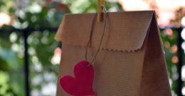Cómo hacer bolsas de papel kraft – DIY