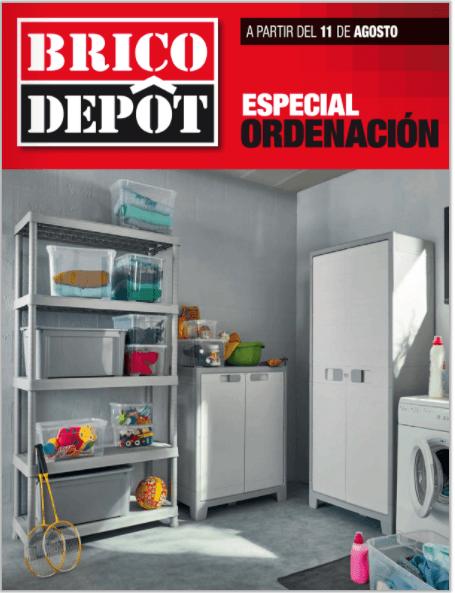 Armarios ordenacion brico depot - Armario resina bricodepot ...
