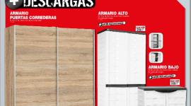 Brico Depot | Catálogo armarios y almacenamiento
