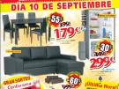 Catálogo Conforama octubre 2015 | Nuevas tiendas