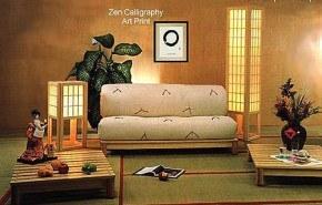 Dormitorios Zen