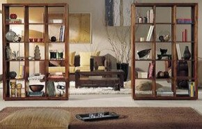 Una librería para ganar espacio y dividir ambientes