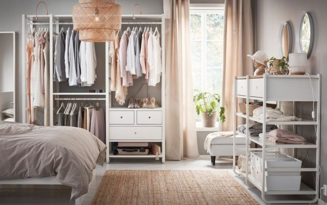 35 ideas de decoraci n cortinas para el dormitorio 2018 - Ultimas tendencias en cortinas ...