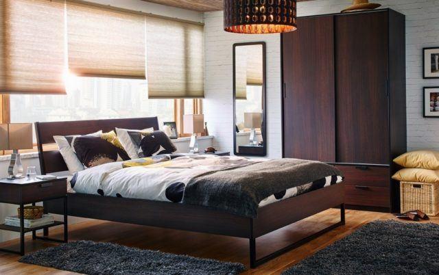 Ideas De Decoracion Cortinas Para El Dormitorio 2019