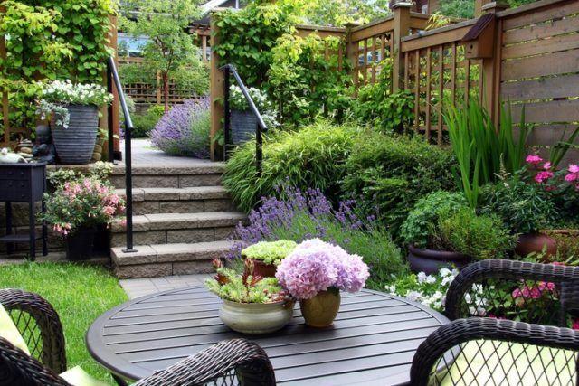 Catalogo bricorama junio aire libre jardin pequeño