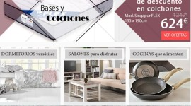 Catálogo de Muebles Carrefour 2018