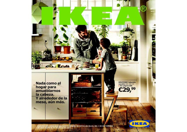 Catalogo Ikea 20152016 Decoracion - Catalogos-ikea-2015