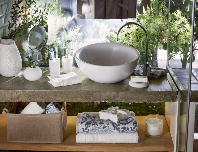 Cajas Decorativas Zara Home