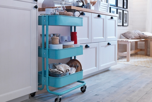 Muebles auxiliares IKEA 2019