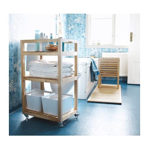 Muebles auxiliares IKEA 2019 - EspacioHogar.com