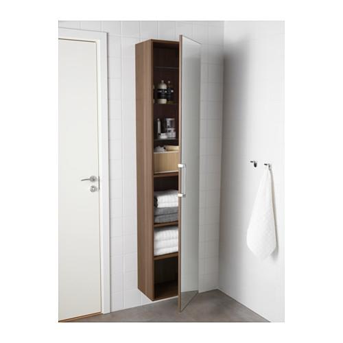 Ikea mueble auxiliar ba o espejo for Muebles de aseo ikea