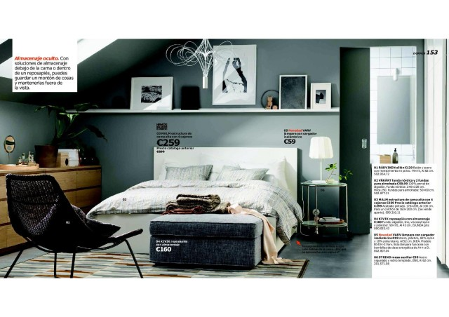 Awesome Ikea Cuartos Photos - Casas: Ideas & diseños - letempsmag.com