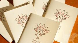 Modelos de Tarjetas de Accion de Gracias – Thanksgiving Day