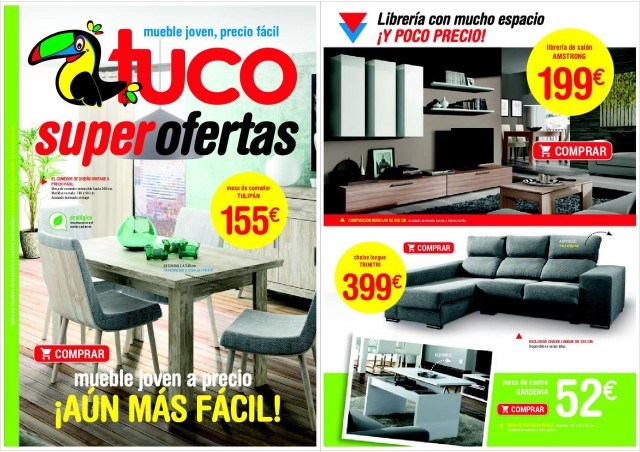 Ofertas amueblar piso completo good simple fabulous for Ofertas comedores completos