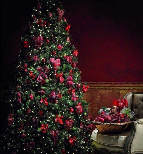 arbol-navidad-decoracion-fotos-2015-tendencias-color-british