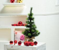 Árboles de Navidad de Leroy Merlin 2017