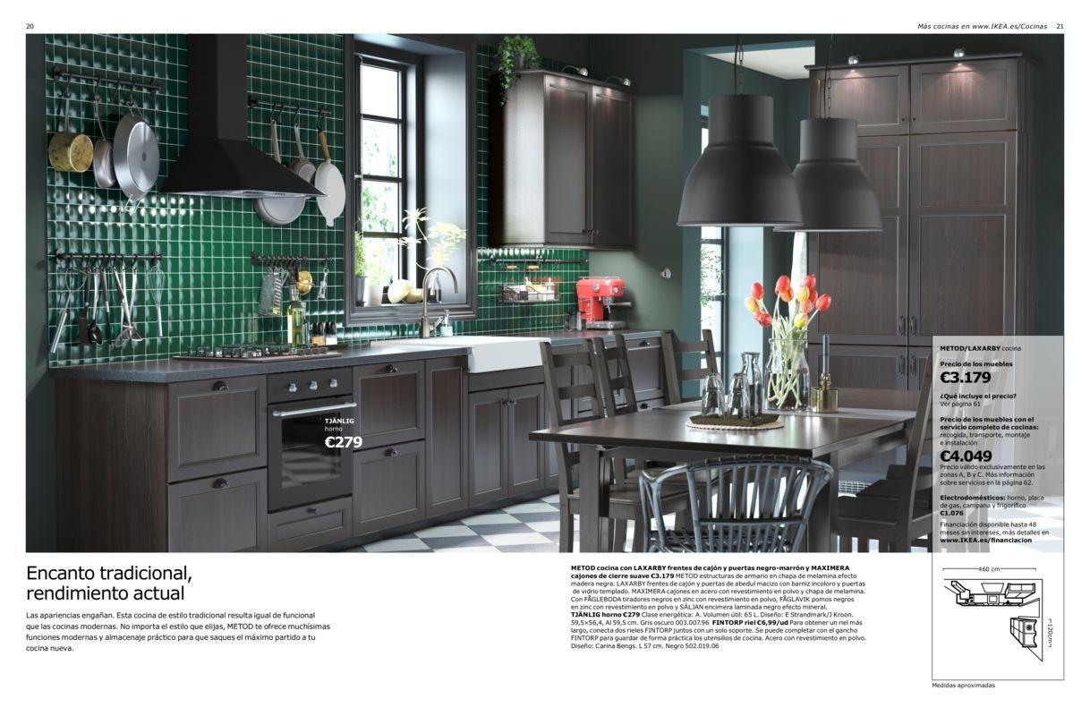 Beautiful Cucine Grancasa Catalogo Gallery - Ideas & Design 2017 ...