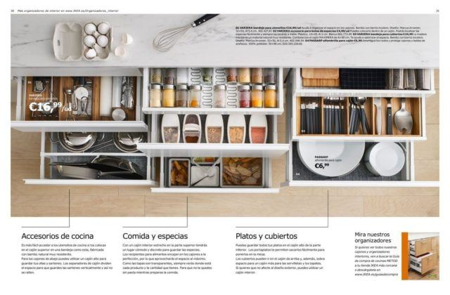 Cat logo cocinas ikea 2017 for Catalogo cocinas 2016
