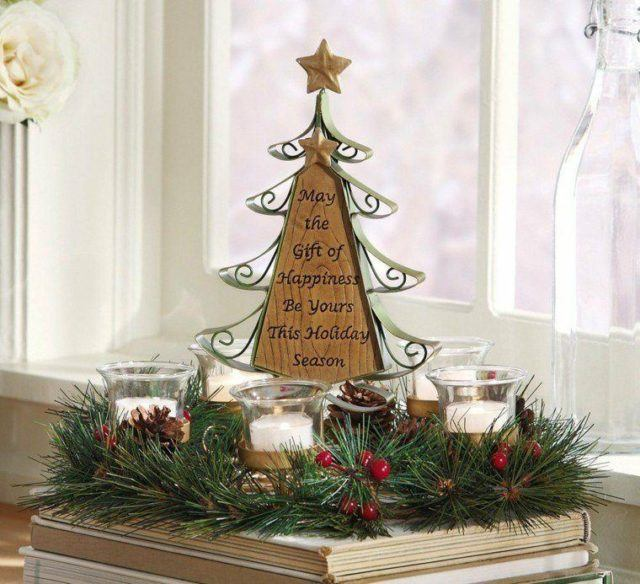 Table-christmas-center-with-message
