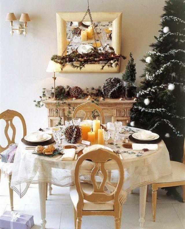 centros-de-mesa-navidenos-con-muchas-velas