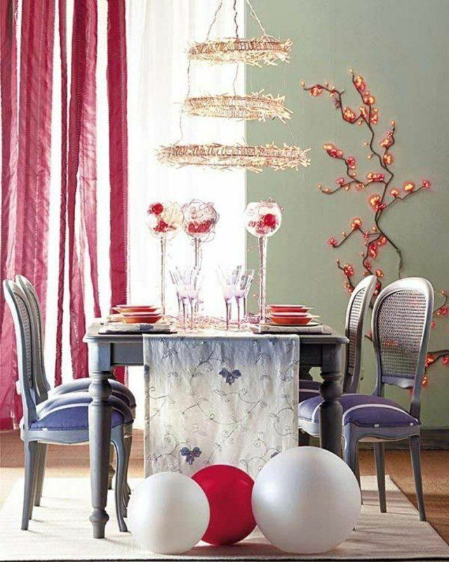 Table-christmas-modern-centers