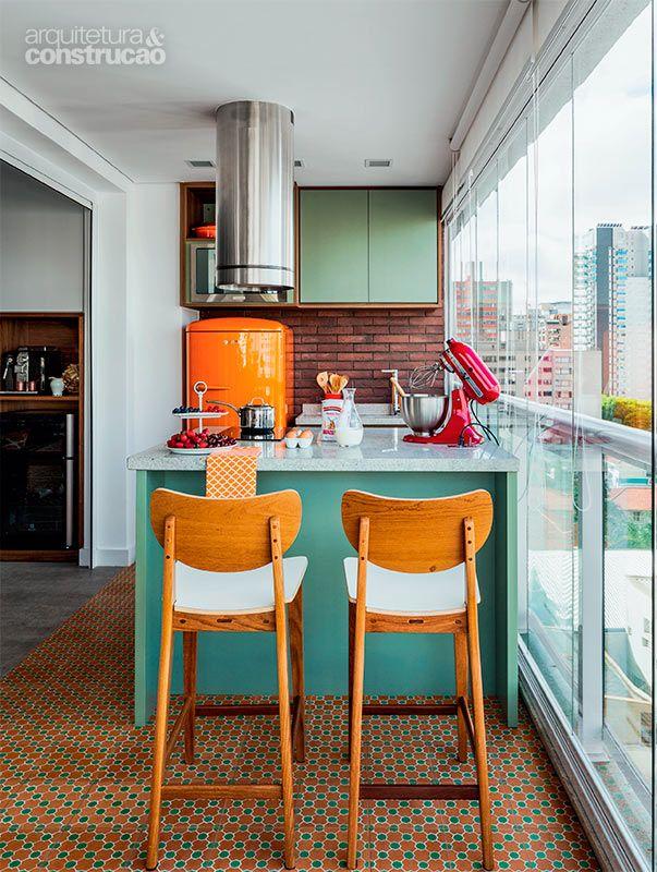 cocina-pequeña-color-casaabril