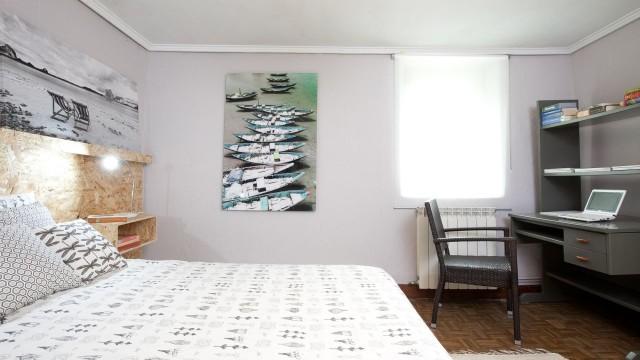 Decogarden Habitacion Estilo Nordico