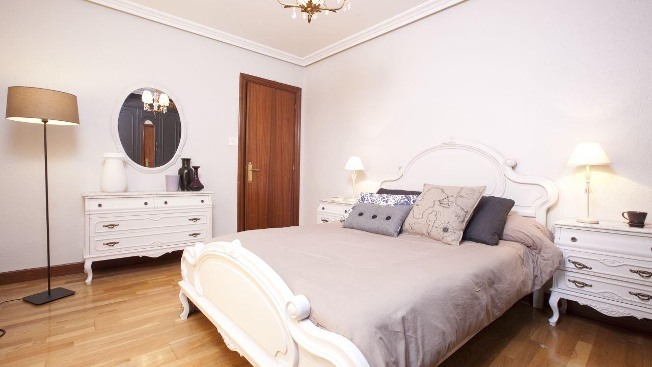 Decogarden - Decoracion dormitorios clasicos ...
