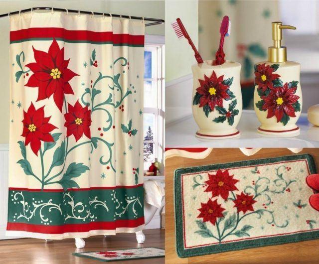 decorar-bano-navidad-elementos-decorativos