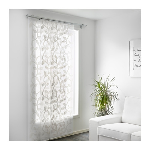 cortinas panel japones ikea