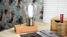Lámparas de Leroy Merlin 2019