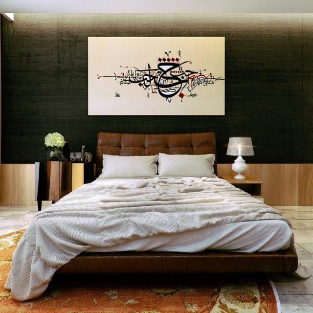 cabeceros-de-cama-originales-cabecero-cuero-marron