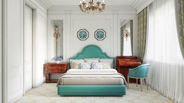 cabeceros-de-cama-originales-cabecero-de-color-verde