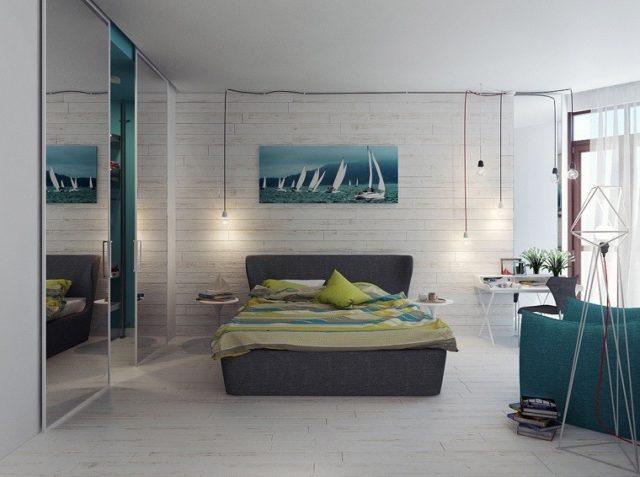 cabeceros de cama originales tapizados