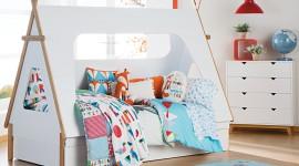 Decoración de dormitorios para niños | Tendencias 2018