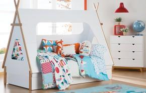 Decoración de dormitorios para niños | Tendencias 2016