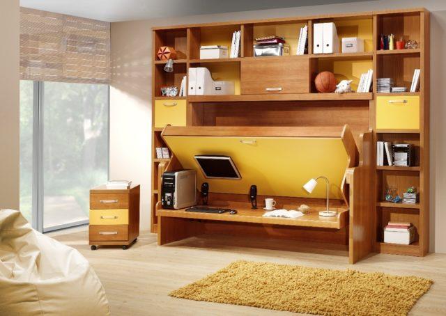 escritorios-juveniles-muebles-transformables