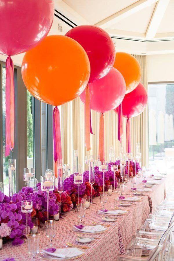 centros-de-mesa-con-globos-de-colores