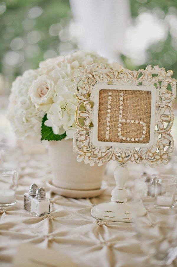 Table-to-wedding centers