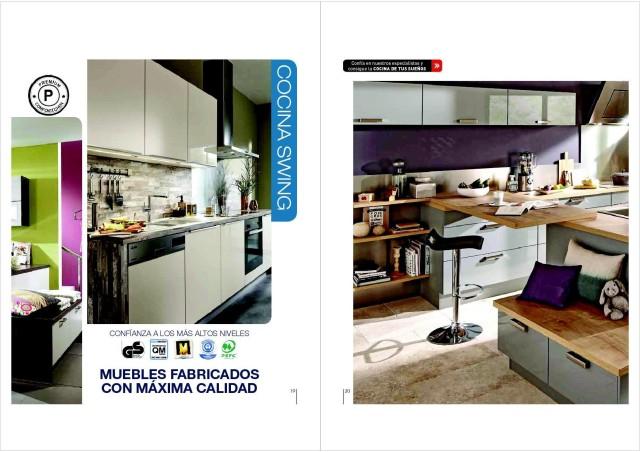 Cat logo conforama 2017 ofertas diciembre - Cocinas forlady catalogo 2016 ...