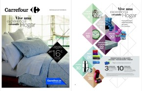 Catálogo Carrefour Febrero 2016