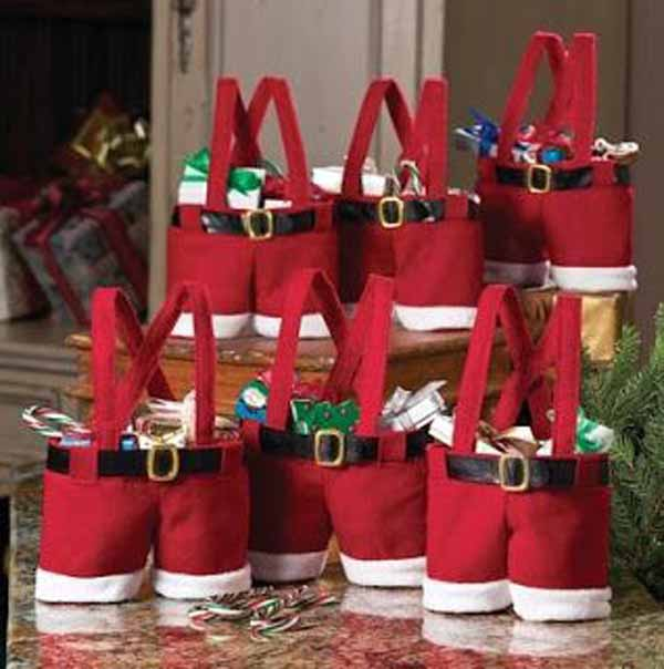 decoracion-de-navidad-en-foami-bolso