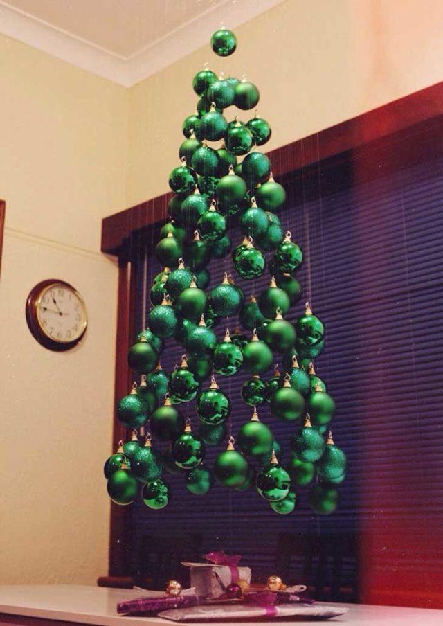 arboles-de-navidad-flotantes