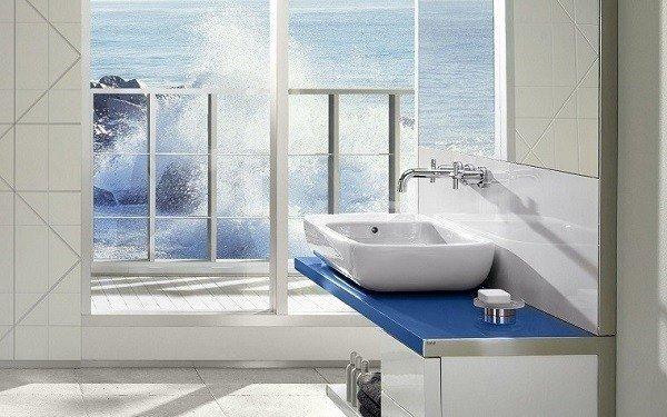 Más de 140 ideas para baños modernos 2020 - EspacioHogar.com