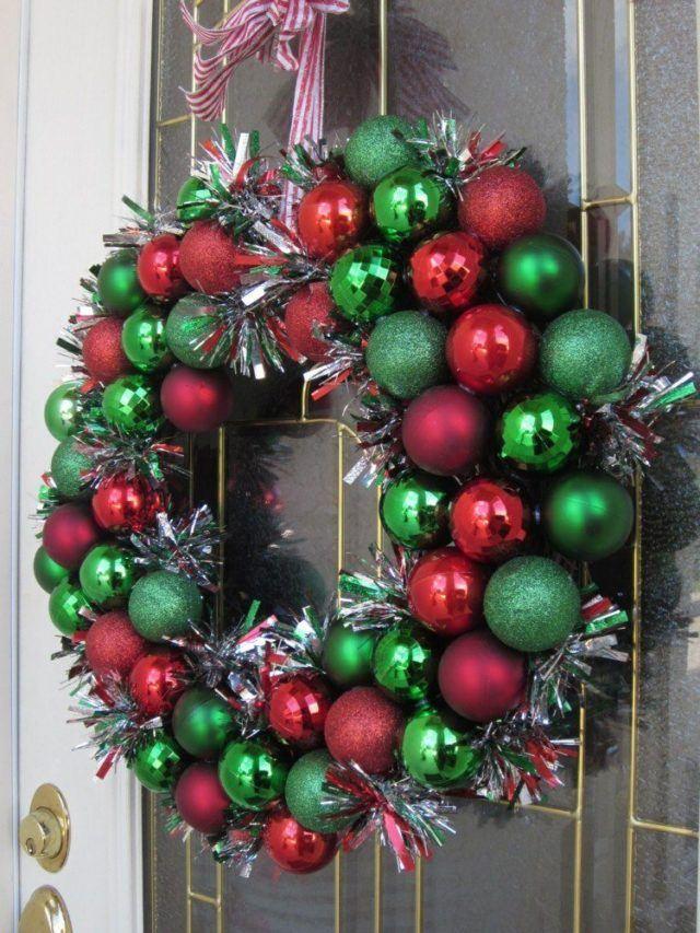 bolas-de-navidad-puerta