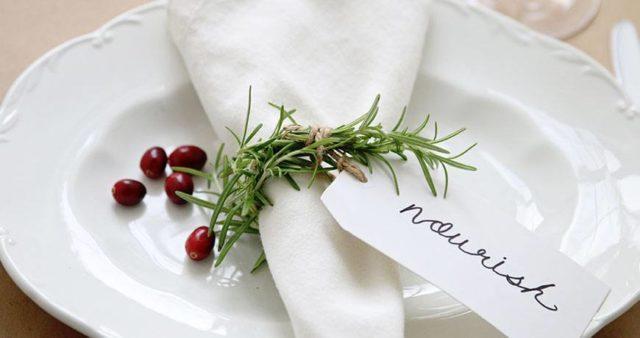 bricolaje-para-navidad-servilletero-con-muerdago